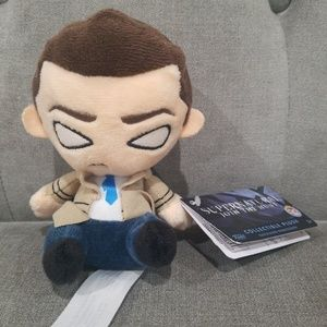 Supernatural Funko Castiel plush collectible